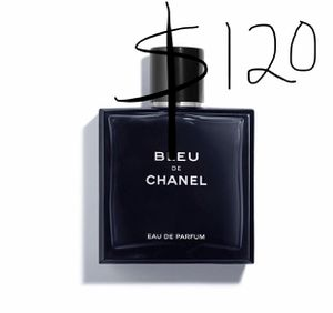 Perfume Chanel bleu for Sale in San Bernardino, CA