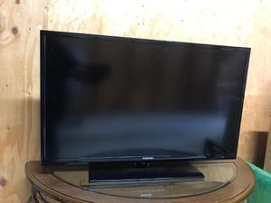 "Samsung 32"" inch energy efficient LCD flat screen TV for Sale in San Carlos, CA"