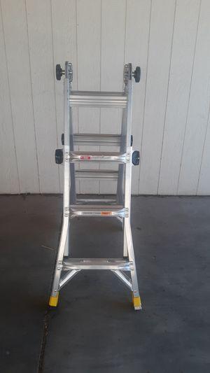 Gorilla ladder for Sale in Phoenix, AZ