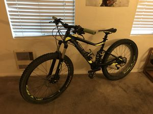 Giant Stance 2018 27.5 wheels Medium Frame Mountain bike for Sale in Los Angeles, CA