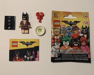Lego The Lego Batman Movie Minifigures for Sale in Portland, OR