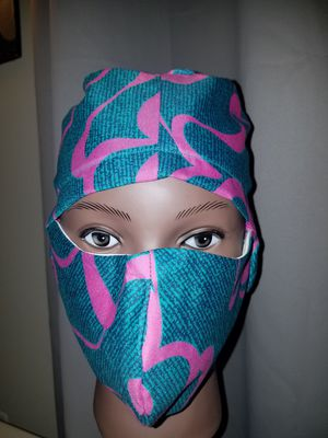 Scarf/Mask Set for Sale in Saint Charles, MD