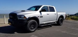 Dodge Ram 1500 Crew cab Rebel 4wd for Sale in Hillsborough, CA
