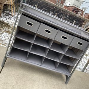 Shoe Rack for Sale in Chicago, IL