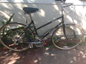 BIKE PANASONIC. SPORT LX 27' ( condition very good) vintage for Sale in Miami, FL