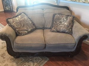 Couches set of 3 for Sale in Virginia Beach, VA