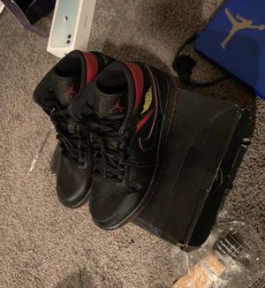 """Air Jordan 1 Mid """"Last Shot"""" Mens Size 11 for Sale in Riverdale, GA"""