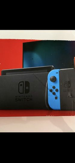 Nintendo Switch for Sale in Waco,  TX