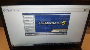Lenovo 450s UltraBook Touchscreen - Auto Repair Laptop - Intel i5 - 500GB HDD - 8GB Ram - Bluetooth - AllData - OnDemand 5 for Sale in Chicago, IL