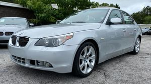 2005 BMW 545 for Sale in Roswell, GA