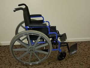 Wheelchair for Sale in Moore, OK