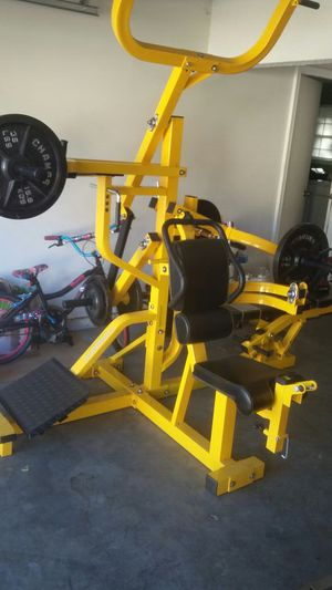 Powertec home gym for Sale in Woodstock, GA