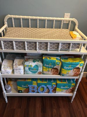 Changing table for Sale in Bristol, CT