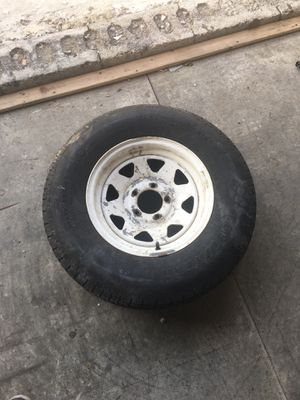 Trailer tire for Sale in Harrisburg, PA