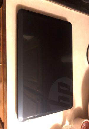 HP 2000 Notebook PC for Sale in El Dorado, AR