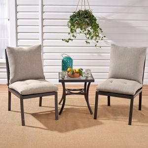 Modern 3-Piece Outdoor Patio Bistro Set (Delivery via PayPal Invoice Only with Free Shipping) for Sale in Philadelphia, PA
