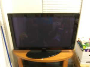 TV stand by Altra furniture for Sale in Cypress, CA