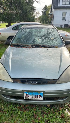 Ford Focus for Sale in Lockport, IL