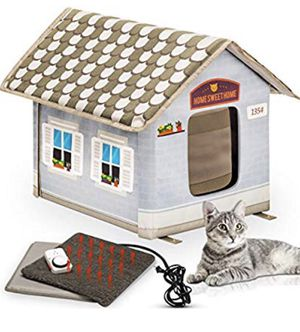 Heated Cat House for Sale in Margate, FL