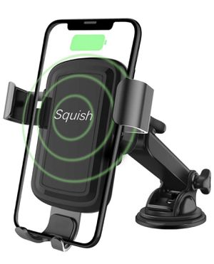 Phone holder dash wireless charging for Sale in Carson, CA