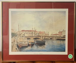The Careenage Bridgetown, Barbados for Sale in Brooklyn, NY