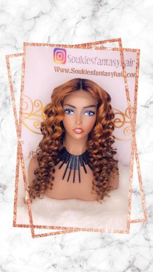 Brazilian Hair Wig for Sale in Alexandria, VA