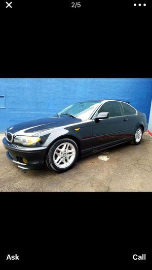 Bmw 325ci for Sale in Detroit, MI