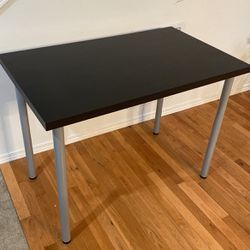 Small IKEA Desk With Detachable Legs for Sale in Bothell,  WA