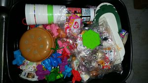 McDonald's toy collection! Toys, displays, & more! for Sale in Lake Wales, FL