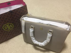 Tory Burch Landon Tote for Sale in MONTGOMRY VLG, MD