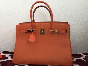 Hermes bag for Sale in Fremont, CA