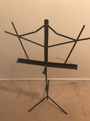 Music Stand for Sale in Lynchburg, VA
