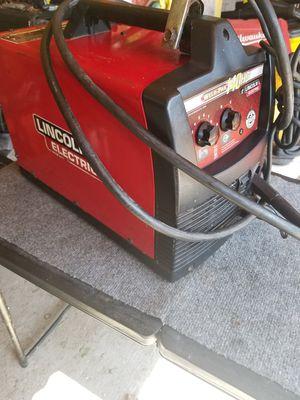 Lincoln electric 140HD welder for Sale in Rialto, CA
