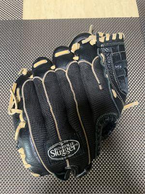"Louisville Slugger Softball Mitt Glove Leather RHT Baseball DYN1250 - 12.5"" for Sale in Chicago, IL"