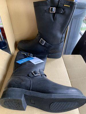 Sportsman guide gear waterproof boots for Sale in Brandon, FL