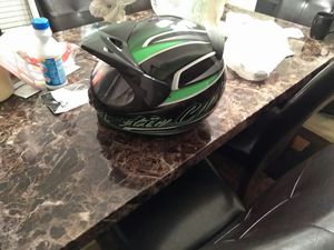 Arctic Cat snowmobile helmet for Sale in Peoria, IL