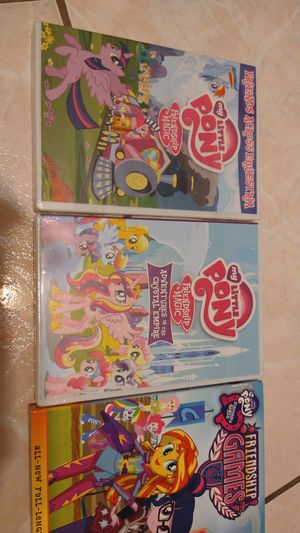 $5 (MLP) My Little Pony brand new for Sale in Miami, FL