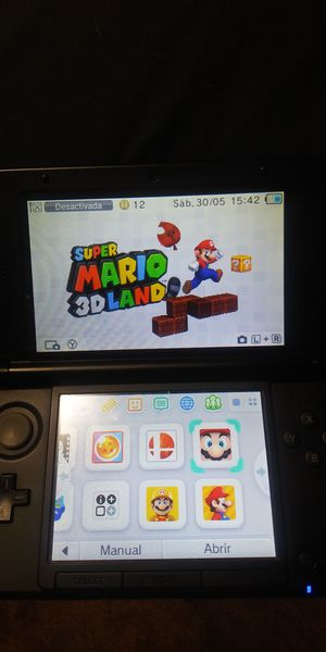 Trade nintendo 3ds xl hacked download games free for Sale in Miami, FL