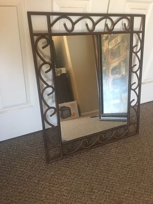 Wall mirror for Sale in Murrieta, CA