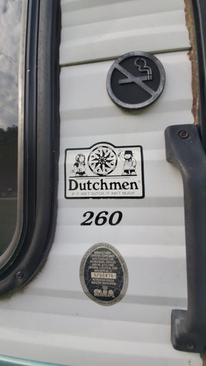1998 Aristocrat Dutchmen for Sale in Montgomery, TX