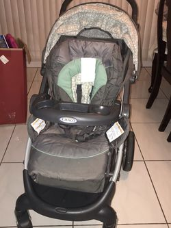 Graco Baby Stroller for Sale in Miami,  FL