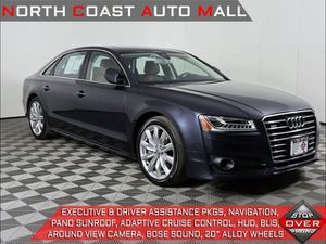 2017 Audi A8 L for Sale in Cleveland, OH