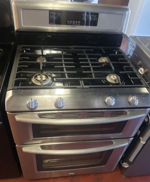 Maytag Double Oven Stove for Sale in Phoenix, AZ