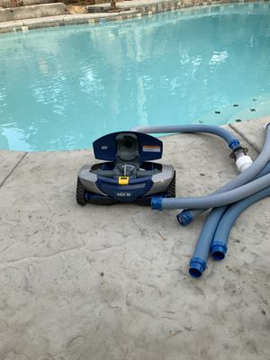 New pool sweep never used. for Sale in Fresno, CA