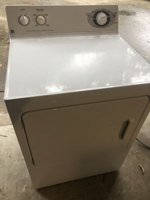 GE electric dryer for Sale in Chesapeake, VA