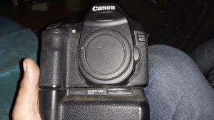 Canon E40D DSLR Camera for Sale in Bushnell, FL