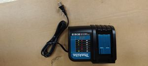 Makita DC18SD Charger for Sale in Kirkersville, OH