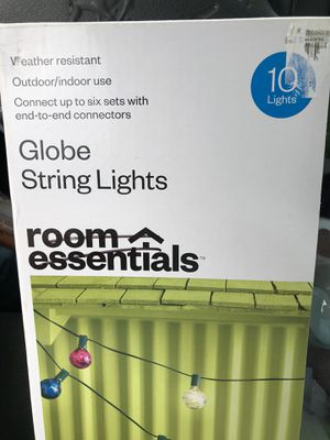 Indoor outdoor lights for Sale in Pell City, AL