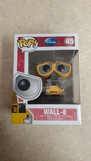 FUNKO POP! DISNEY #45 WALL-E for Sale in Newport Beach, CA