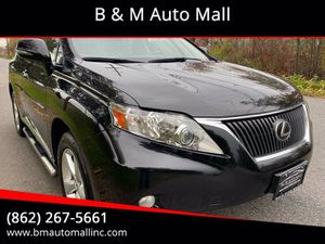 2011 Lexus RX 350 for Sale in Clifton, NJ